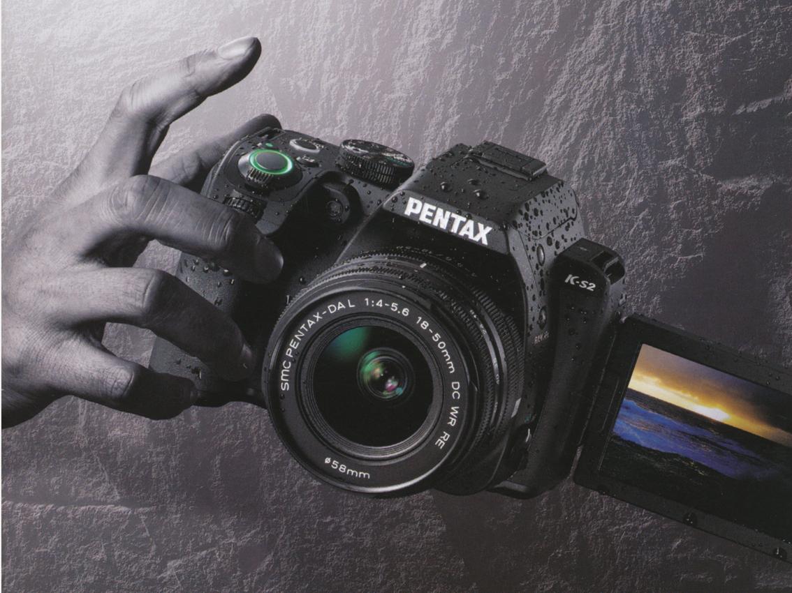 Digitale fotografie spiegelreflexcamera