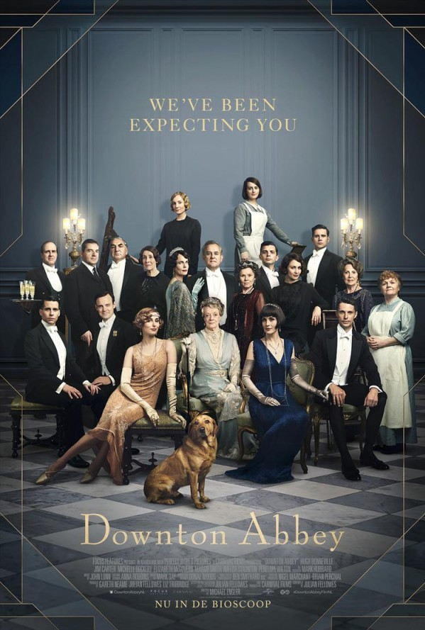 Downton Abbey (geannuleerd)